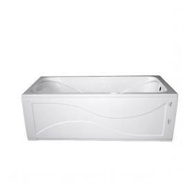 Акриловая ванна Тритон Стандарт 140