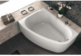Ванна акрил Kolpa San Chad -L 170x120