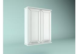 """Навесной шкаф """"Рубин"""" 2 двери"""