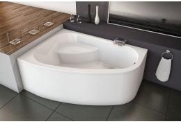Ванна акрил Kolpa San Chad -D 170x120