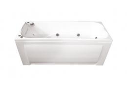 Акриловая ванна Тритон БЕРТА 170