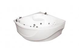 Акриловая ванна Тритон ЭРИКА 140