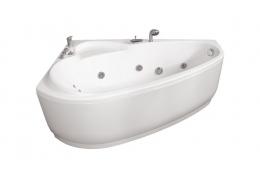 Акриловая ванна Тритон ПЕАРЛ-ШЕЛЛ [правая] 160