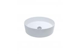 Накладная раковина-чаша, тонкостенная PU3100