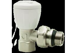 Арматура для подключения радиаторов отопления HLV-107007