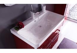 Мебель для ванной Largo