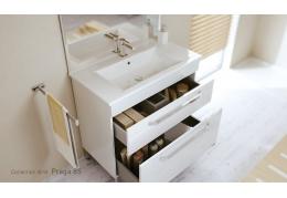 Мебель для ванной Praga