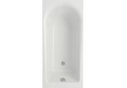 FLAVIA 150 прямоугольная ванна