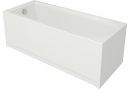 FLAVIA 170 прямоугольная ванна