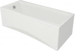VIRGO 180 прямоугольная ванна