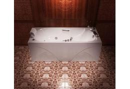Акриловая ванна ЦЕЗАРЬ