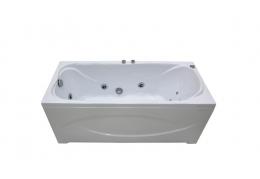 Акриловая ванна ЭММА-170