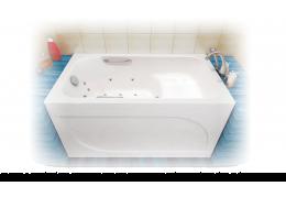 Акриловая ванна Тритон АРГО 120