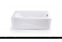Акриловая ванна Тритон Стандарт 150х70