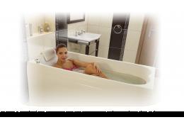 Акриловая ванна Тритон ЧАРЛИ