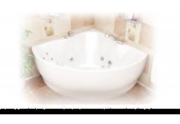 Акриловая ванна Тритон ЛИЛИЯ 150
