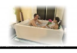 Акриловая ванна СОНАТА