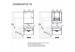 ИНФИНИТИ 76