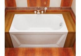 Акриловая ванна Тритон ЛУ-ЛУ 130