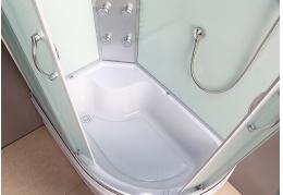 Душевая кабина ERLIT™ ER 4512PL-C3