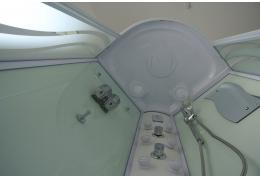 Душевая кабина ERLIT ER 5510P-S2