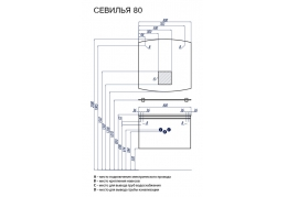 СЕВИЛЬЯ 80
