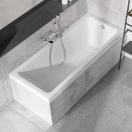 Ванна 10° прямоугольная