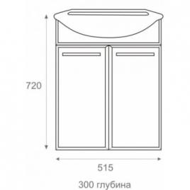 Комплект мебели Вега